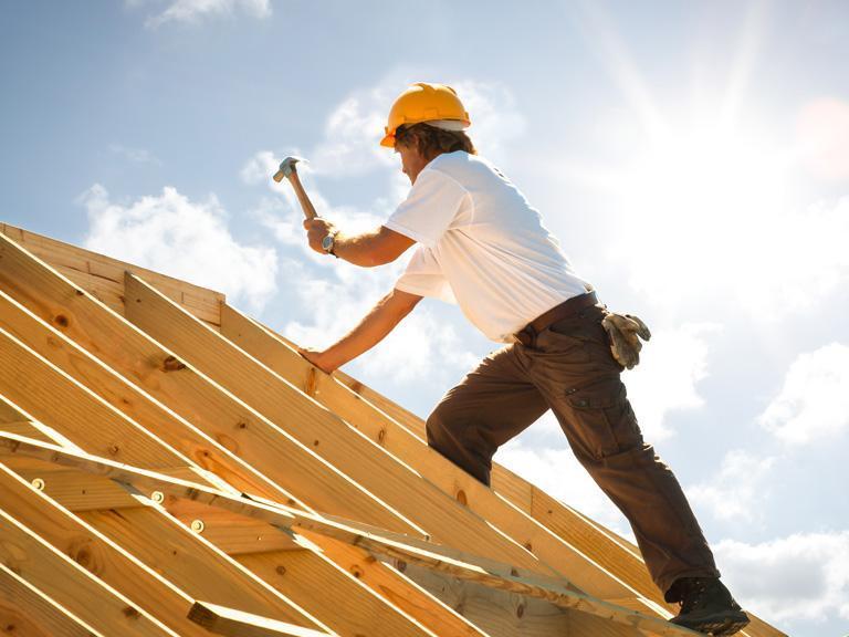Budowa dachów